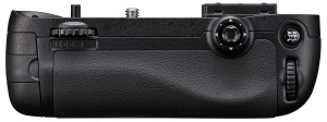Nikon MB-D15 for D7100 Battery Grip back